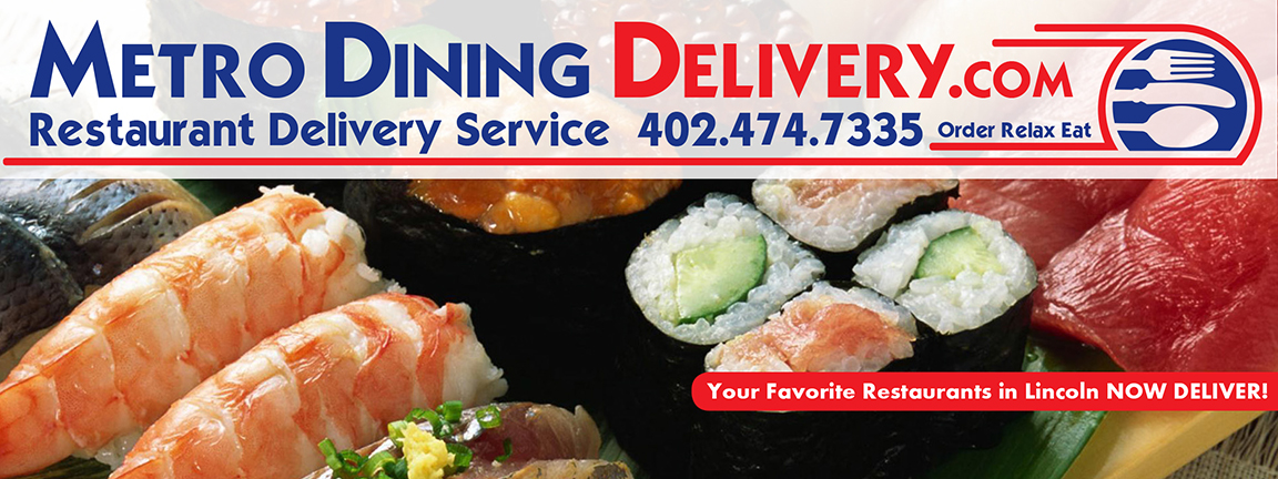 Lincoln S True Restaurant Delivery Service 171 Metro Dining