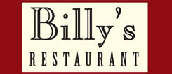 Billy's Restaurant | Reviews | Hours & Info | Lincoln NE | NiteLifeLincoln.com