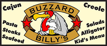 Buzzard Billy's - Lincoln Nebraska