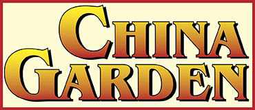 China Garden Chinese Restaurant Menu - Lincoln Nebraska - Provided by Metro Dining Delivery