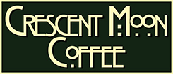 Crecent Moon Coffee Menu - Lincoln NE - Provided by Metro Dining Delivery