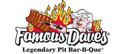 Famous Dave's Bar-B-Que | Reviews | Hours & Info | Lincoln NE | NiteLifeLincoln.com