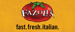 Fazoli's | Reviews | Hours & Info | Lincoln NE | NiteLifeLincoln.com
