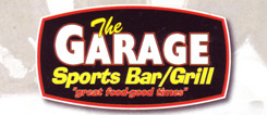The Garage Sports Bar & Grill | Reviews | Hours & Info | Lincoln NE | NiteLifeLincoln.com