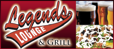 Legends Lounge & Grill | Reviews | Hours & Info | Lincoln NE | NiteLifeLincoln.com