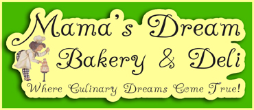 Mama's Dream Bakery and Deli Now Delivers Anywhere in Lincoln for as low as $2.99