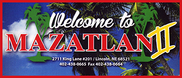 Mazatlan 2 Mexican Restaurant | Reviews | Hours & Info | Lincoln NE | NiteLifeLincoln.com
