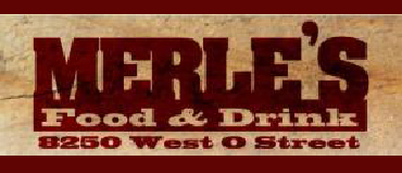 Merle's Food & Drink | Reviews | Hours & Info | Lincoln NE | NiteLifeLincoln.com