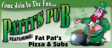 Patty's Pub & Pizza | Reviews | Hours & Info | Lincoln NE | NiteLifeLincoln.com