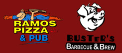 Ramos Pizza & Buster's BBQ | Reviews | Hours & Info | Lincoln NE | NiteLifeLincoln.com