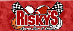 Risky's Sports Bar & Grill | Reviews | Hours & Info | Lincoln NE | NiteLifeLincoln.com