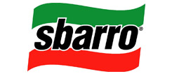 Sbarro Pizza - Take-Out & Delivery Menu - Lincoln NE