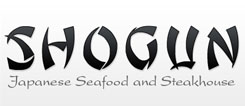 Shogun Japanese Seafood and Steakhouse - Lincoln Nebraska