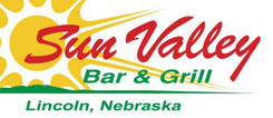 Sun Valley Bar & Grill Menu - Lincoln Nebraska