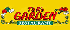 T&R's Garden - Take-Out & Delivery Menu - Lincoln NE