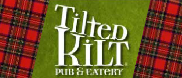 Tilted Kilt Now Delivers Anywhere in Lincoln for as low as $2.99