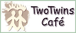 Two Twins Cafe Menu - Lincoln Nebraska