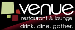 Venue Restaurant & Lounge Now Delivers Anywhere in Lincoln for as low as $2.99