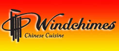 Windchimes Chinese Cuisine - Take-Out & Delivery Menu - Lincoln NE