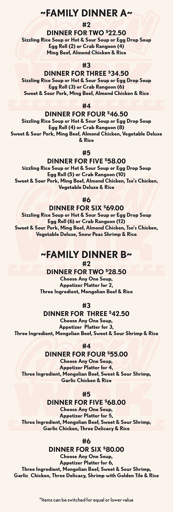 Chinese Food Delivery Lincoln Ne
