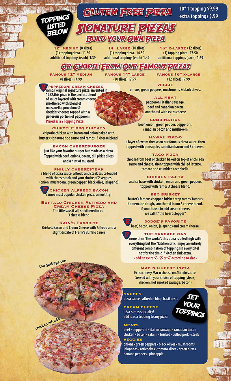 Pizza, Wings, and Salads | Jet's Pizza