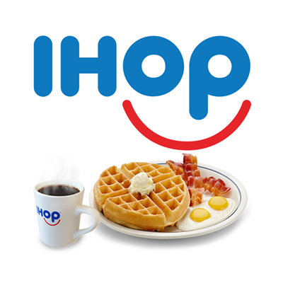 IHOP Restaurant Delivery Menu - With Prices - Lincoln NE