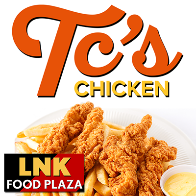 Tcs Chicken Menu Delivery Order Online Lincoln Ne City